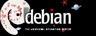 Imagen - Logo Debian