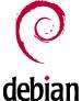 Logo Debian Libre