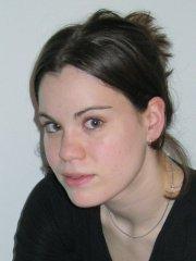 Hanna Wallach